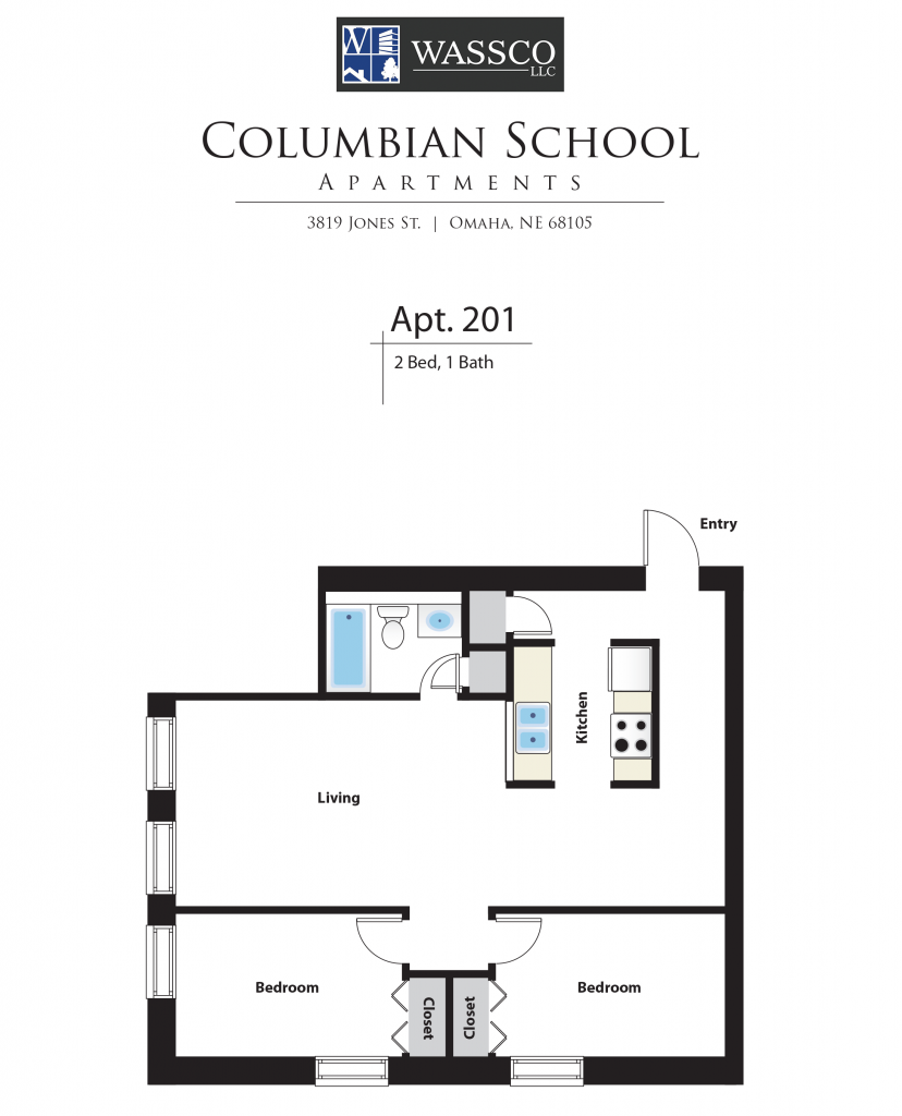columbian_apt201